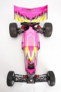 Precirotate PR S1 V2 2014 2WD Competition Buggy